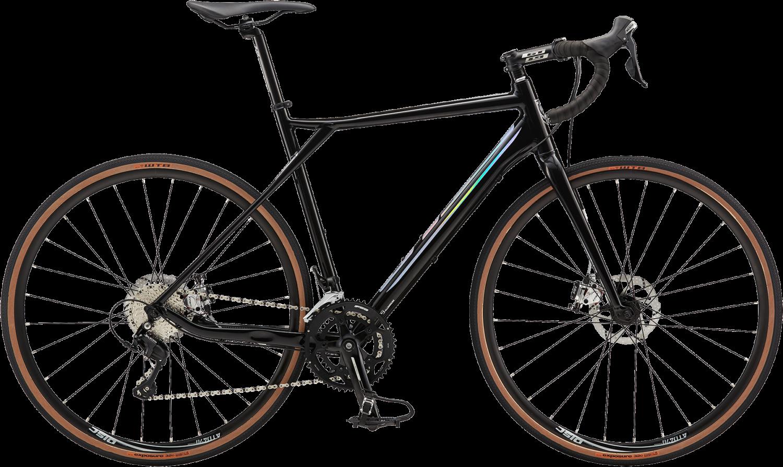 GT Grade Alloy Expert 2018 - Star Bike