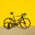 Ein Rad wird dein Rad