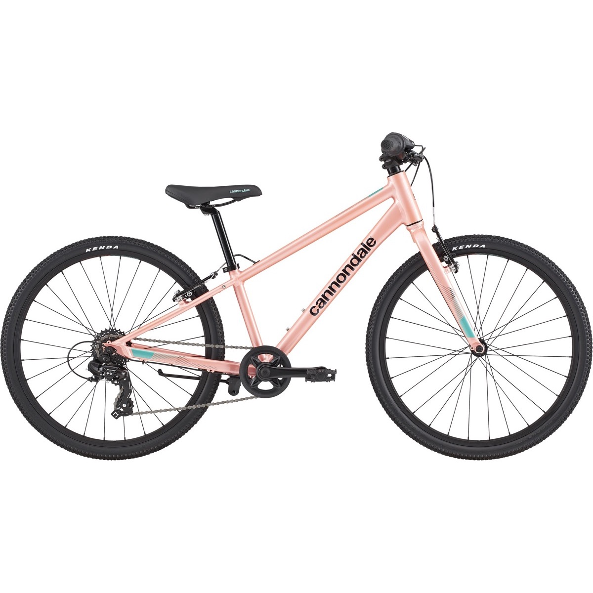 Cannondale Quick 24 Sherpa
