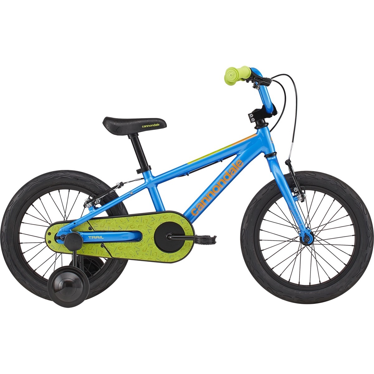 Cannondale Kid 16