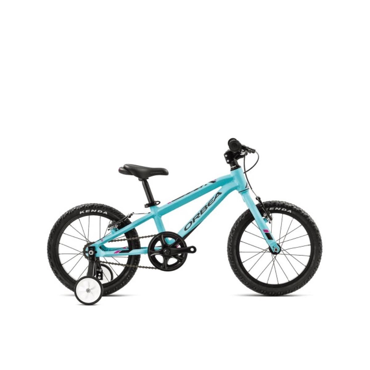 Orbea MX 16 Blau