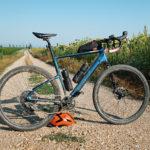 Cannondale Topstone Carbon Lefty – Eine Wucht auf zwei Rädern