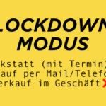 Lockdownmodus